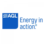 AGL Energy. Powering tomorrow, today.