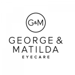 Look! A crisp new site for George & Matilda Eyecare